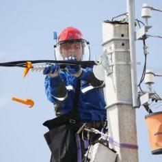 Смоленскэнерго информирует о проведении плановых ремонтных работ в июне 2021 года