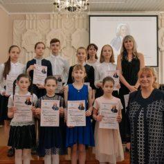 В Смоленске состоялась лекция-концерт «Занимательная Бахиана»