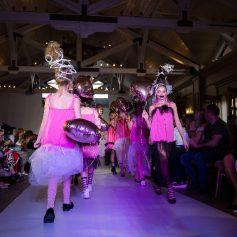 Неделя моды в Смоленске завершилась парадом красоты
