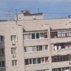 Прокуратура начала проверку после опасных детских игр на крыше многоэтажки в Смоленске