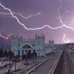 Синоптики рассказали о погоде в Смоленске в последний день июня