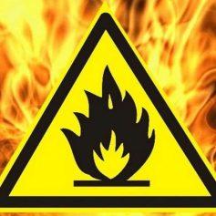 Смоленское ГУ МЧС предупреждает о высокой пожарной опасности в регионе