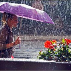 Новый вихрь из Европы испортил погоду в Смоленской области