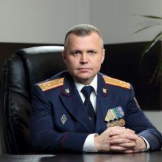 Руководитель смоленского следственного комитета проведет личный прием граждан в Вязьме
