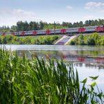 В Смоленской области продолжится реконструкция очистных на железной дороге
