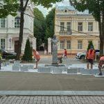 В центре Смоленска появится световое дерево