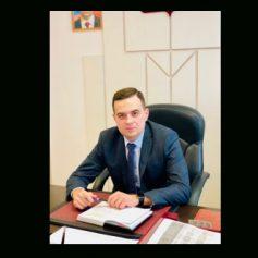 Снят с должности глава Промышленного района Смоленска