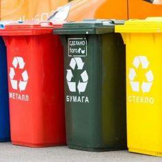 Смоляне помогли ОНФ оценить ситуацию с раздельным сбором мусора