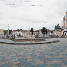 В Гагарине Смоленской области построят торговый центр с кинотеатром
