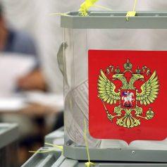 Член Общественной палаты Смоленской области Андрей Боедов – о преимуществах трехдневного голосования