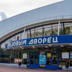 В Смоленске открылся еще один мобильный пункт вакцинации от COVID-19