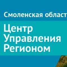 Более 10 тысяч сообщений граждан о вакцинации обработал ЦУР Смоленской области