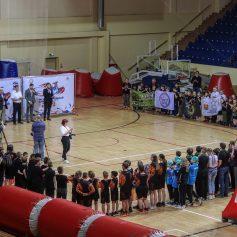 В Смоленске реализуется проект «Лазертаг — спорт будущего без границ»