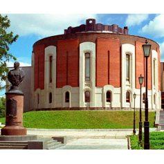 Калужский филиал Музея Победы представит фотовыставку о Маршале Победы в городе Ельня