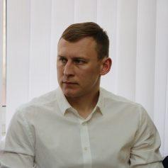 Стало известно, кто возглавит администрацию Промышленного района Смоленска