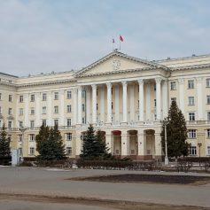 В администрации Смоленской области прокомментировали ситуацию с питанием в детской областной клинической больнице