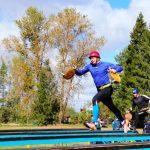 В Смоленске состоялись соревнования по пожарно-прикладному спорту