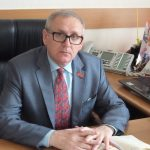 Замгубернатора Николая Кузнецова исключили из партии КПРФ