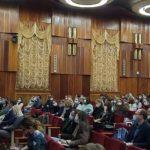 В Смоленске обсудили перспективы трудоустройства будущих врачей