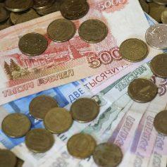 Правительство России повысит МРОТ до 13,6 тысячи рублей