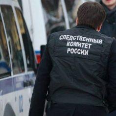 СКР проводит проверку по факту приставаний мужчины к ребенку в Смоленске