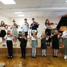 Две школы искусств Смоленска оснастили новым оборудованием