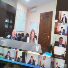 Алексей Островский рассказал о ходе реализации реформы в сфере обращения с ТКО на Смоленщине