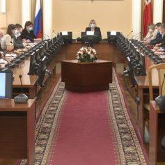 В Смоленске обсудили предстоящую перепись населения