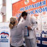 В Смоленске состоялось Открытое первенство по каратэ
