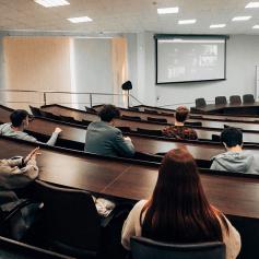 В СмолГУ прошла II научно-практическая конференция «Многонациональная Россия: вчера, сегодня, завтра»
