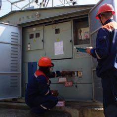 Энергетики «Смоленскэнерго» выдали дополнительную мощность хлебопекарному заводу в Ельне