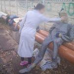 Жительница Смоленской области до смерти избила бывшего сожителя