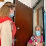 В Смоленской области усилит работу Волонтерский центр «Единой России»