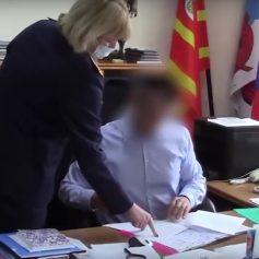В Смоленске суд оставил под стражей главу Гагаринского района